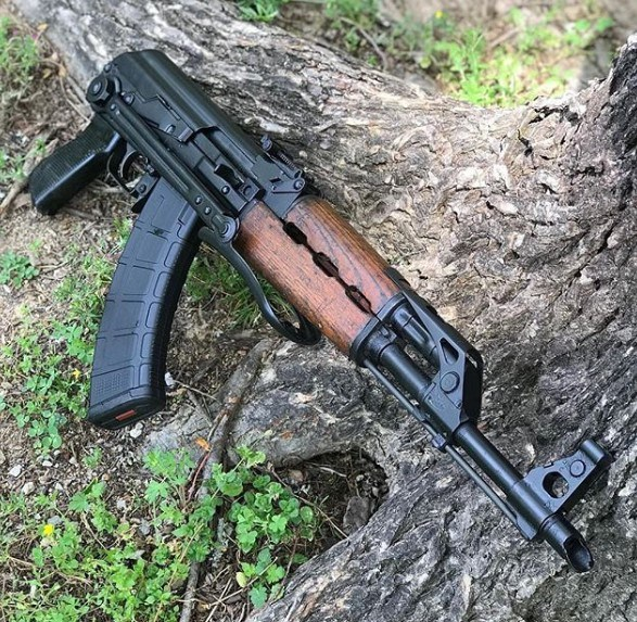 gun violence Macedonia