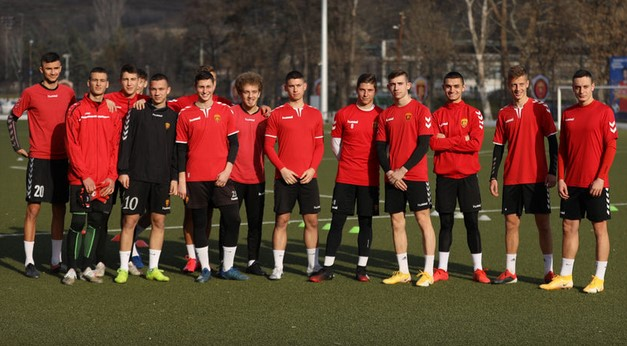 Football Club Vardar