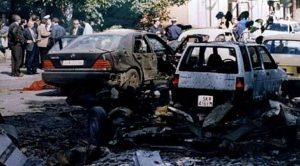 Kiro Gligorov Assassination