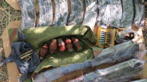 Kumanovo radical Islamist terrorist cell