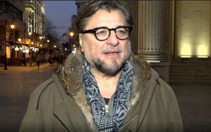 Ambassador Frchkovski