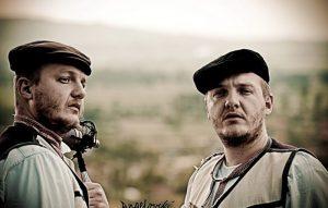 Maslarkovski Brothers