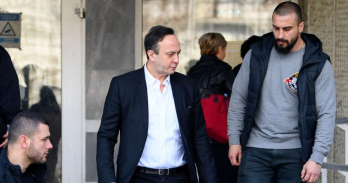 Sasho Mijalkov court case