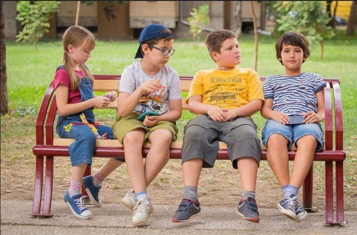 SVT Barn Zoki Poki