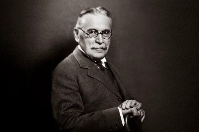 Mihajlo Pupin Woodrow Wilson Macedonia