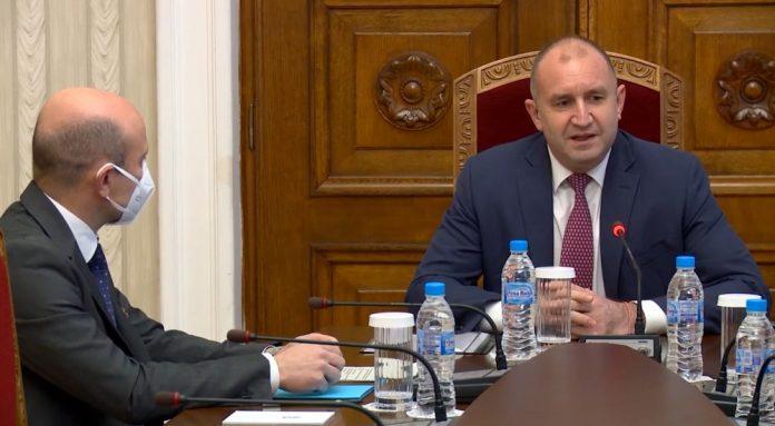 Macedonia Bulgaria History Relations