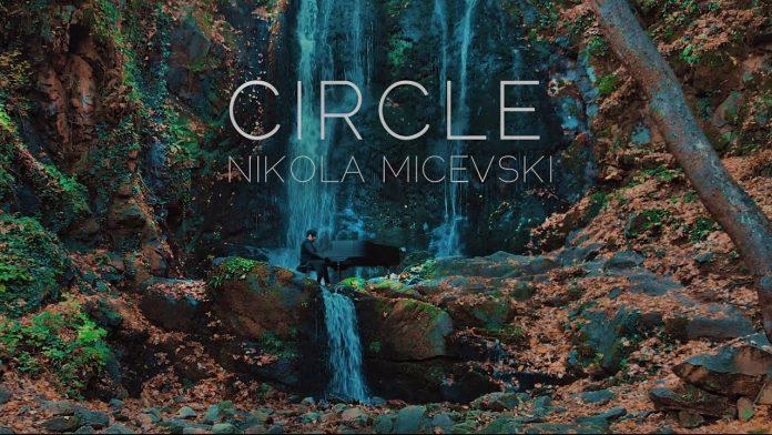 Nikola Micevski Composer