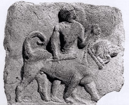 Alexander the great macedonian mountain sheepdog