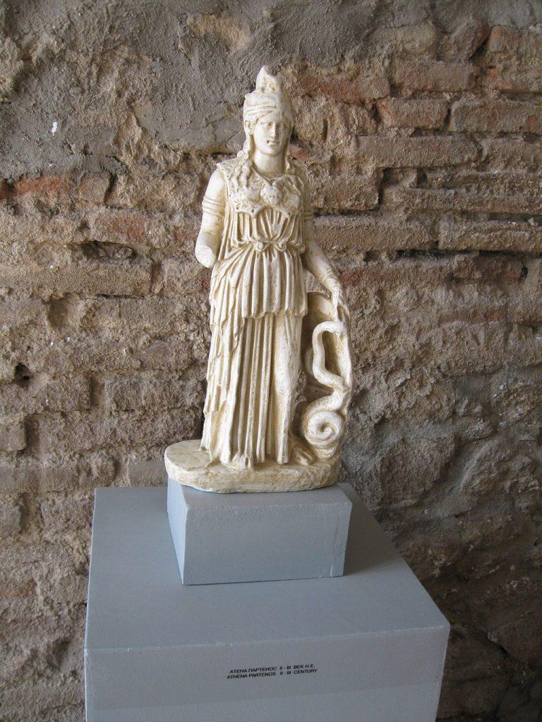 Athena Heraclea