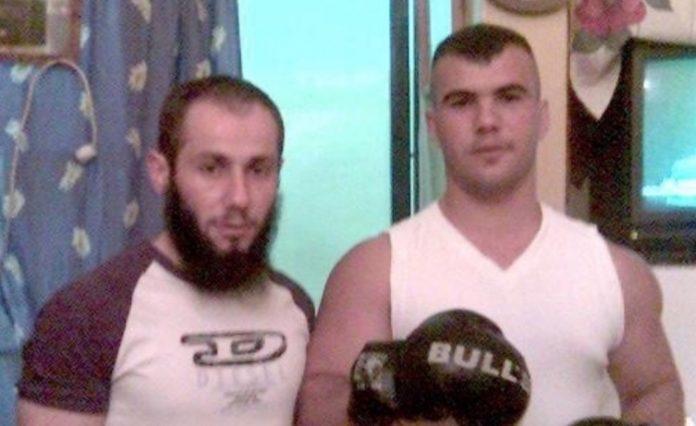 ISUS member given Macedonian passport