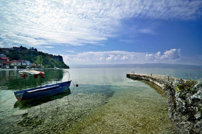 Trpejca Ohrid
